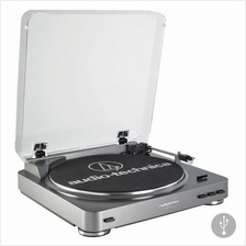 (PM Availability) Audio Technica ATH-LP60USB