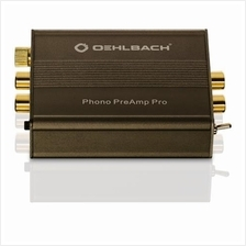(PM Availability) Oehlbach PHONO PREAMP PRO