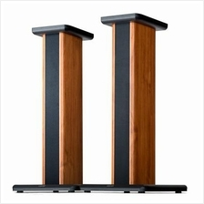 (PM Availability) xEdifier SS02 Wooden Speaker Stand