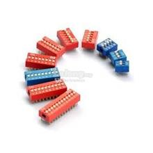DIP Switch 1P 2P 4P 6P 8P