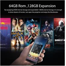 Blackview MAX 1 Projector Phone(6.01 Inch, 6GB RAM + 64GB ROM)