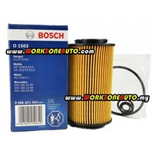 Mercedes Benz W203 W210 W211 Oil Filter Bosch