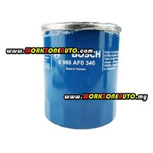 Proton Wira 1.5 1.6 Small Oil Filter Bosch