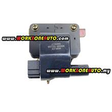 Perodua Kancil Manual Igntion Coil with Resistor 3 Pins Herlux