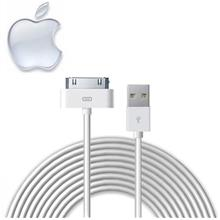 35469e42bde Original Imported Apple Iphone 4/4S USB Data Cable