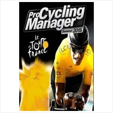 Pro Cycling Manager 2015 Steam Key GLOBAL