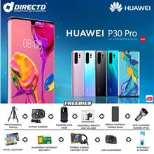 HUAWEI P30 PRO (ORIGINAL) READY STOCK + 7 FREEBIES worth RM899