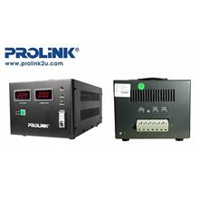 PROLiNK PVS5001CD 5KVA High-Precision Full-Automatic Voltage Regulator