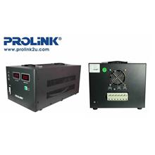 PROLiNK PVS10001CD 10KVA Precision Full-Automatic Voltage Regulator