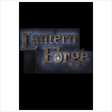 Lantern Forge Steam Key GLOBAL