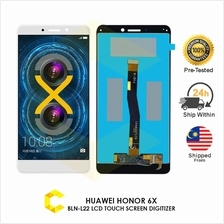 CellCare HUAWEI HONOR 6X BLN-L22 / GR5 2017 LCD TOUCH SCREEN DIGITIZER