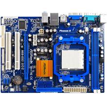 Asrock N68-GS3 UCC AMD Motherboard AM3 DDR3 GeForce 7025