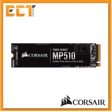 Corsair Force Series\u2122 MP510 M.2 480GB Solid State Drive SSD