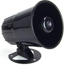 SUPER LOUD 6 Tone Electronic Loud Siren for Car Alarm System