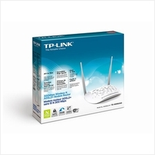 TP-LINK 300Mbps STREAMYX Wireless N ADSL2+ Modem Router TD-W8961ND