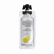 Chamos Acaci Lemon Ultra Whitening Cream, 12 ml