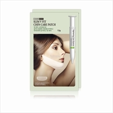 Chamos Acaci Korea-Face Slimming V Fit Mask Pack for double chin, 1pc