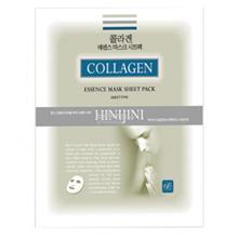 Hinijini Collagen Essence Mask Sheet Pack - 20ml