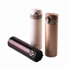 BAN'S One Touch Detachable Vacuum Flask (480ml)