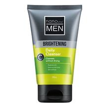 NANO MEN Brightening Daily Cleanser 100ml