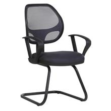 Mesh Visitor Office Chair - NT-01V (Mesh Seating)