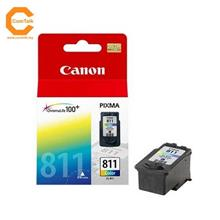 Canon Ink Cartridge CL-811 Color
