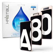 Samsung Galaxy A80 - Kristall® Nano Liquid Coating Screen Protector)