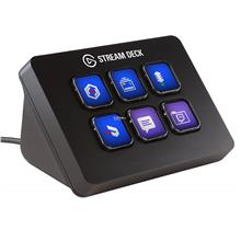 # ELGATO Stream Deck mini (6 Keys LCD) #