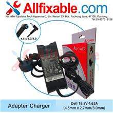 Dell 19.5v 4.62a Inspiron 15-5558 5559 5567 P64G Adapter Charger
