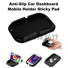 680984f6d1a Car Anti-Slip Non-Slip Dashboard Mobile Phone Holder Sticky Pad Mat