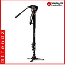 Manfrotto MVMXPROA42W XPRO 4 section video monopod 2 Way head