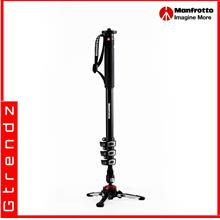 Manfrotto MVMXPROA4 XPRO aluminium 4 section fluid video monopod