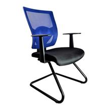 Visitor Mesh Home & Office Chair (Netting Chair) - NT-21V Visitor