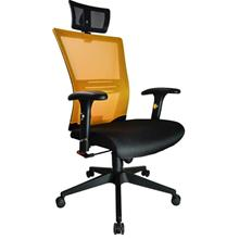 High Back Mesh Home & Office Chairs (Netting Chairs) - NT-20 (HB)