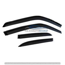 OEM 4'/5' TOYOTA HARRIER/LEXUS (XU 30) DOOR VISOR FOR YEAR '03-'08