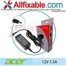 Acer 12V 1.5A Iconia Tab W3-810 A100 A200 A210 Adapter Charger