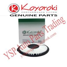 Perodua Kancil 660/850 (1994~2009) Koyoroki Engine Air Cleaner Filter