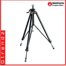 Manfrotto 058B 058B Triaut Camera Tripod Black