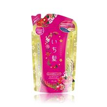 Kracie Ichikami Refill Pack Revitalizing Care Conditioner 340g
