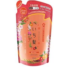 Kracie Ichikami Refill Pack Moisturizing Conditioner 340g