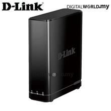 D-Link DNR-312L MyDlink Network Video Recorder (NVR) with HDMI output  & 2 USB
