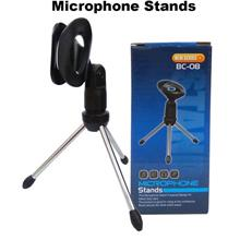 Heavy Duty Microphone/ Mic Stand Bc-08