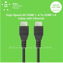Belkin F3y020qe5m High Speed Hdmi 1 End 10 3 2021 12 00 Am