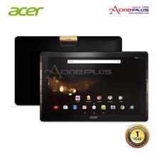 "Acer Iconia Tab 10 A3-A40 Android 4 front facing speakers 10.1"" Tablet-Black G"