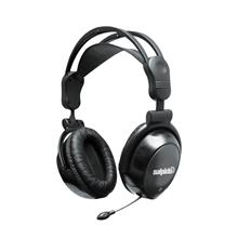 Salpido Warrior M68 PC  & MP3 Compatible Stereo Headset