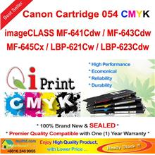 Qi Pint XEROX C2200 C3300 Toner Cartridge CMYK