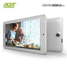 """Acer Iconia One 7 B1-790 Tablet / White (NT.LDYSM.001) FREE Screen Protector"""
