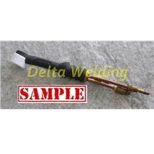 Tig WP26 Malaysia welding torch replacement