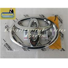 Toyota Camry ACV40 Front Grille Logo Emblem / Base Year 2006-2009