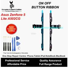 Replacement Power On Off Button Ribbon for Asus Zenfone 5 Lite A502CG